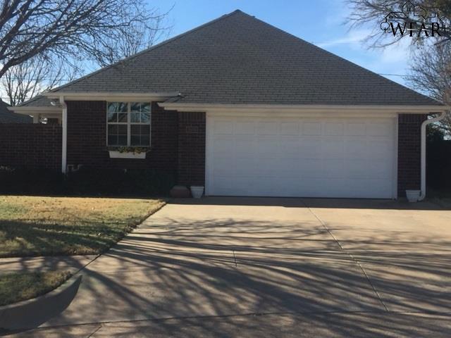 3606 Alexandria Street, Wichita Falls, TX 76309