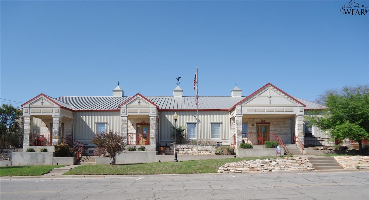 1106 Travis Street, Wichita Falls, TX 76301
