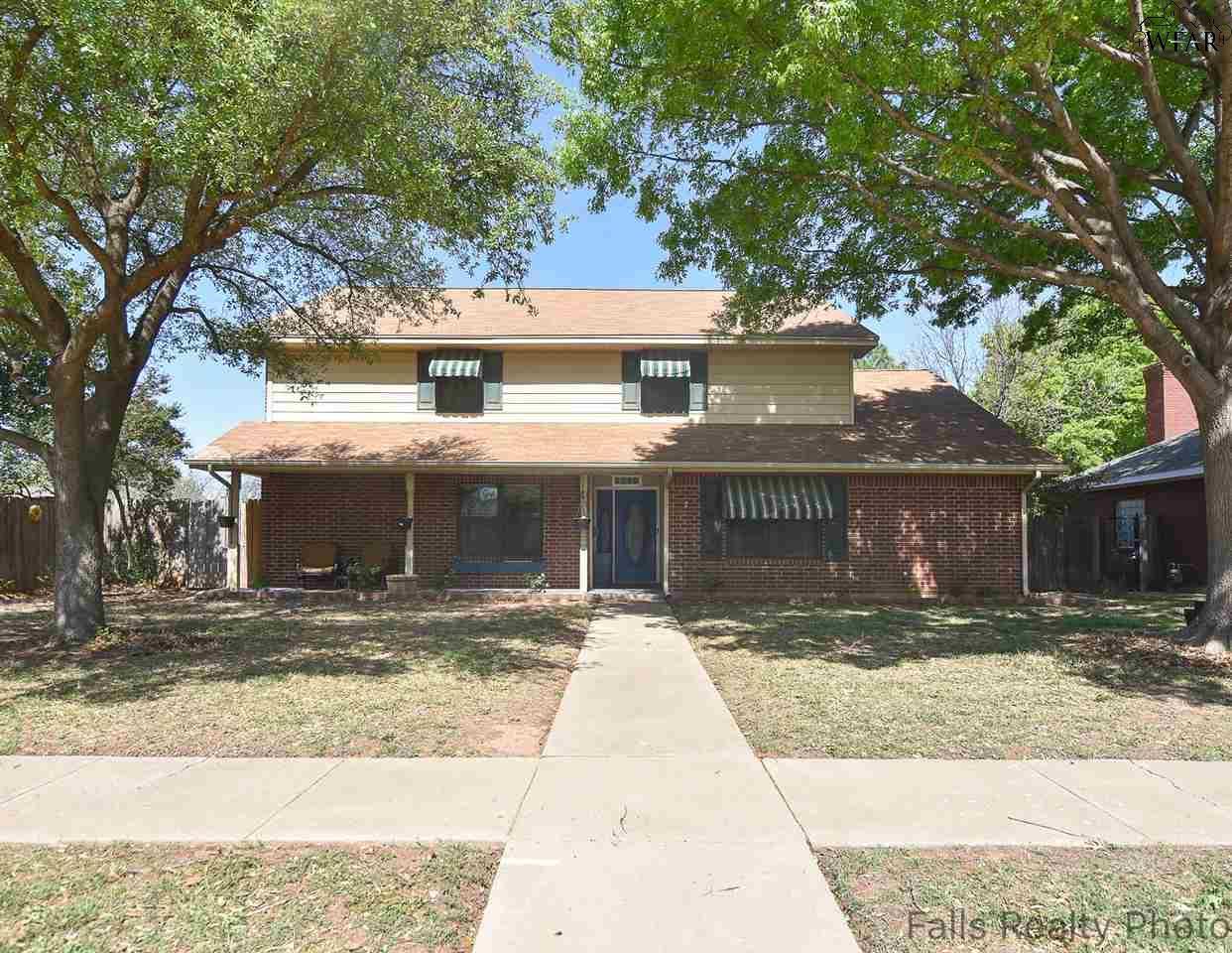 1510 Grant Street, Wichita Falls, TX 76309