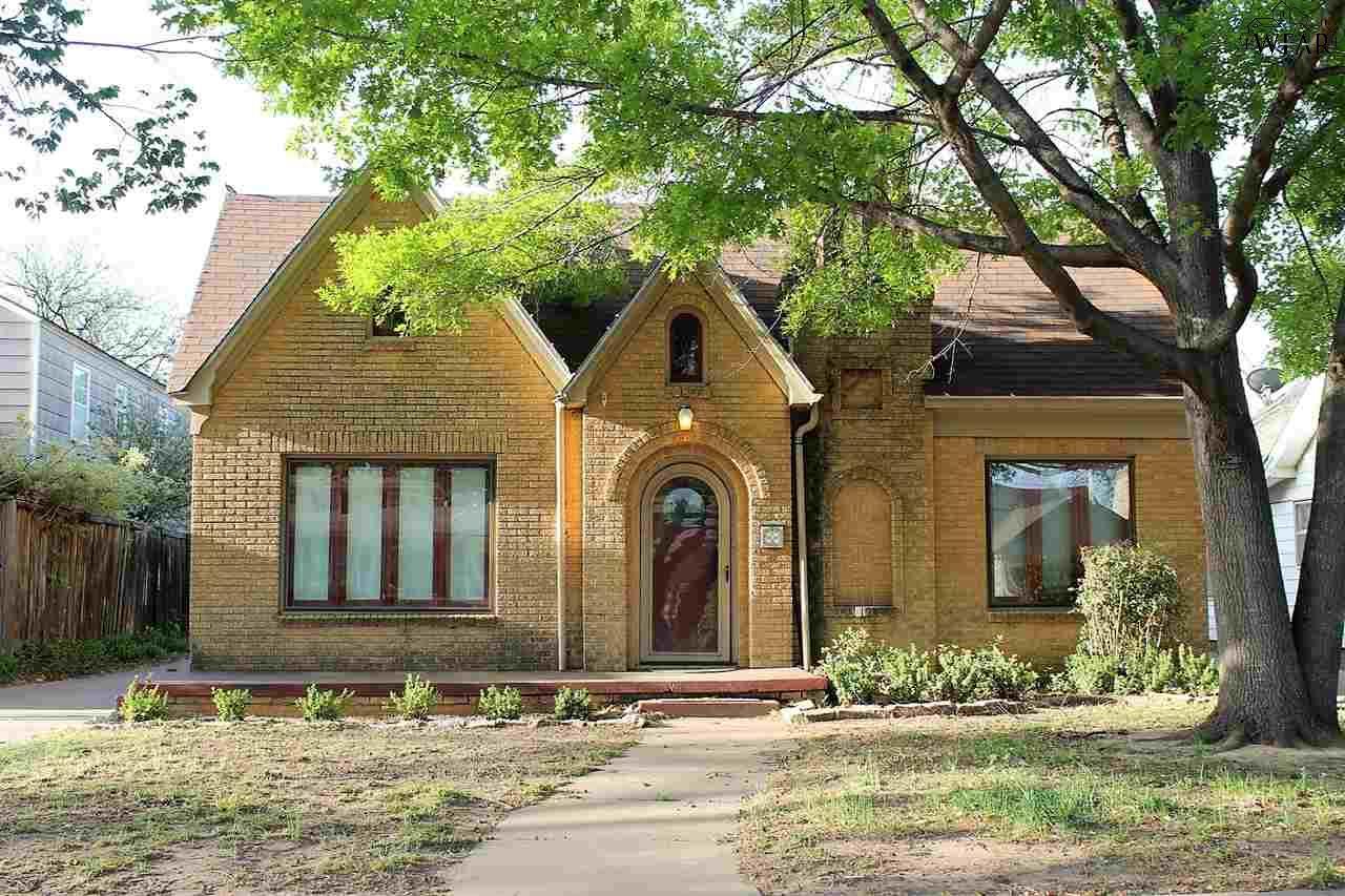 1817 Victory Avenue, Wichita Falls, TX 76301