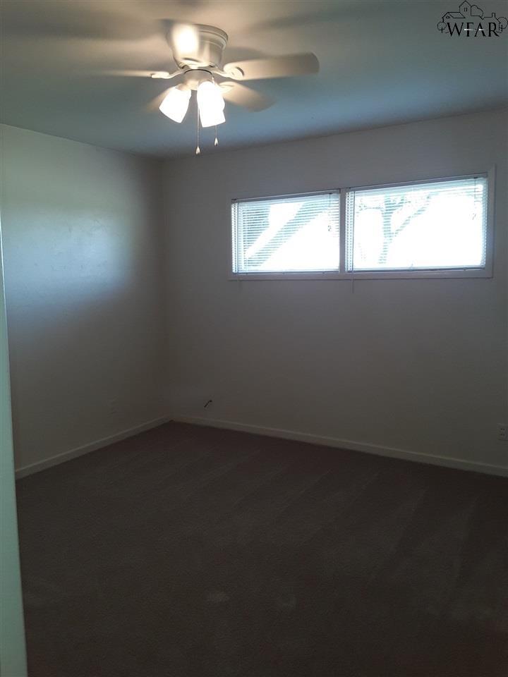 3517 Sheridan Street, Wichita Falls, TX 76306