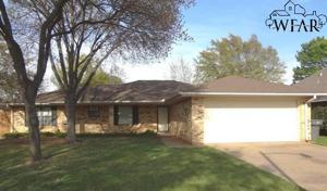 4-a Sleepy Hollow Street, Wichita Falls, TX 76308