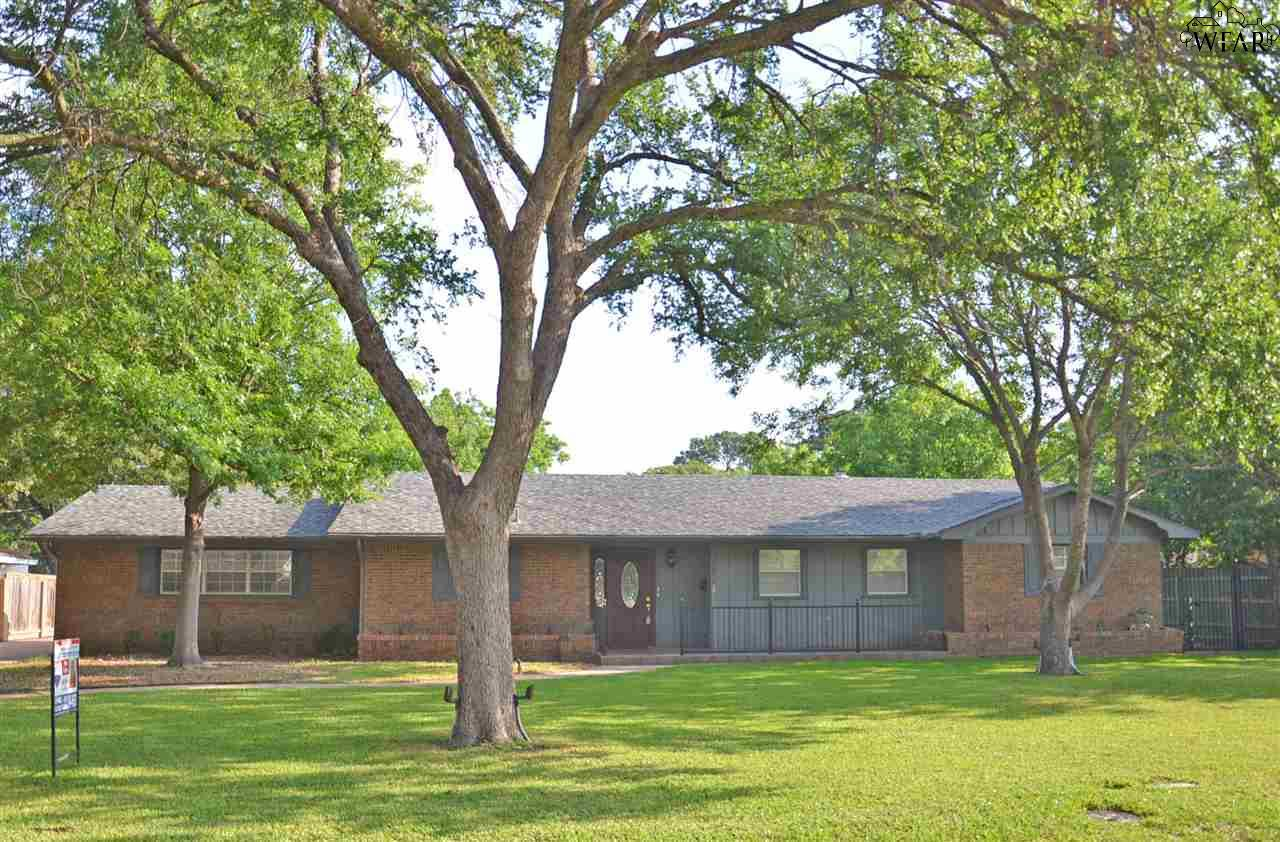 2606 Bretton Road, Wichita Falls, TX 76308