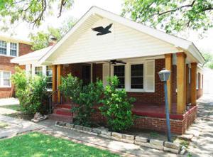 1609 Hayes Street, Wichita Falls, TX 76309