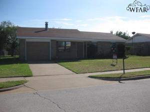 4305 Edgehill, Wichita Falls, TX 76306