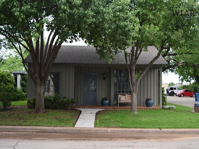 1708 Dayton Avenue, Wichita Falls, TX 76301