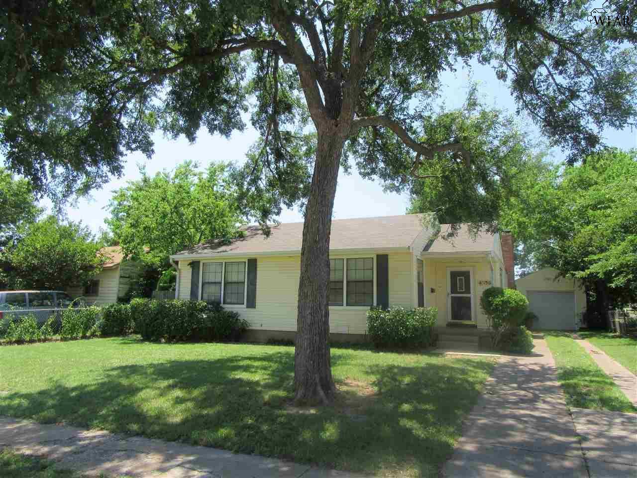 4330 Cunningham Drive, Wichita Falls, TX 76308