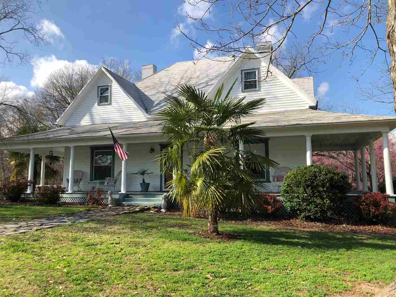 215 Mountain View Street, Westminster, SC 29693