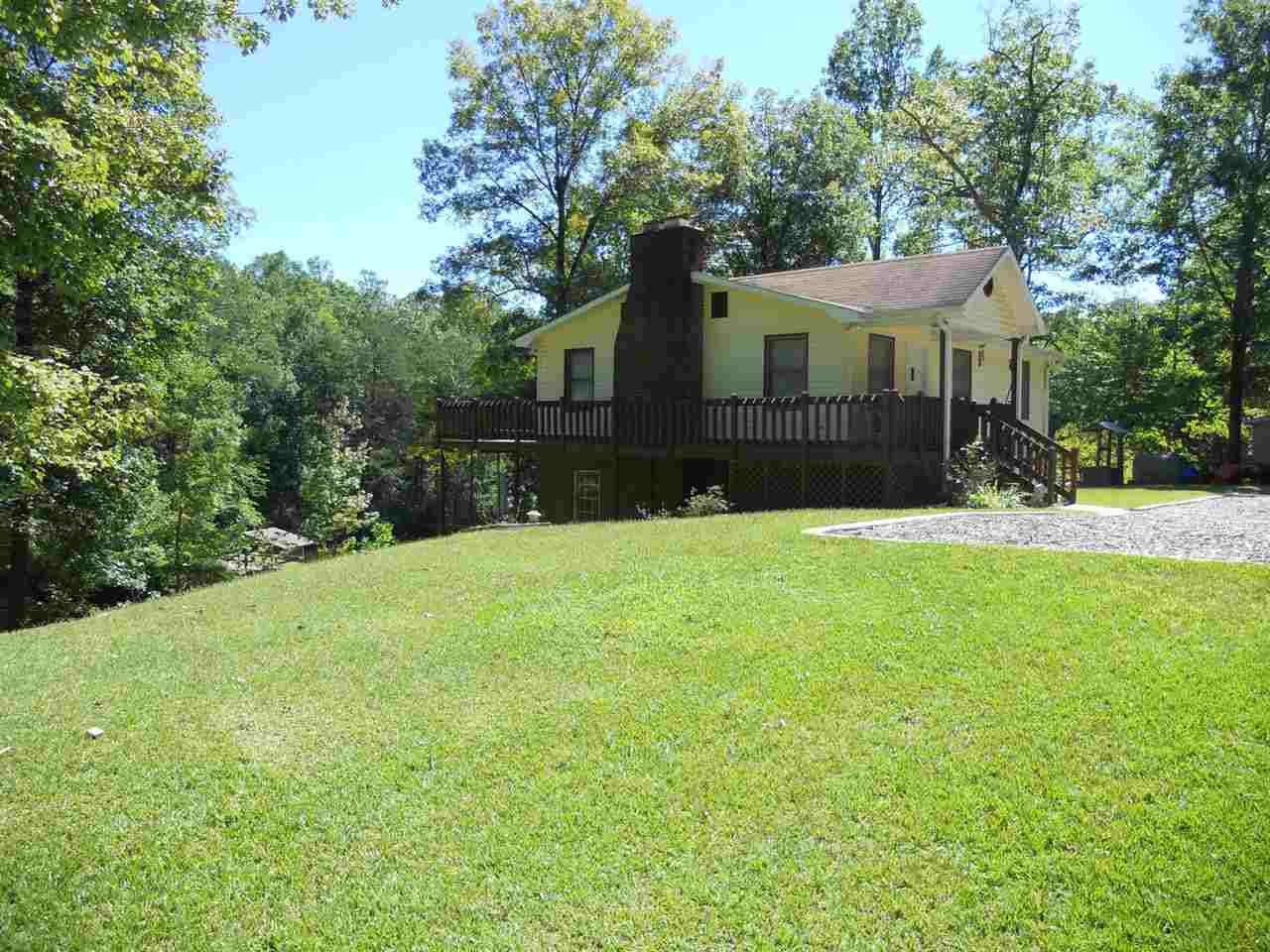 304 Big Rock Lake Road, Pickens, SC 29671