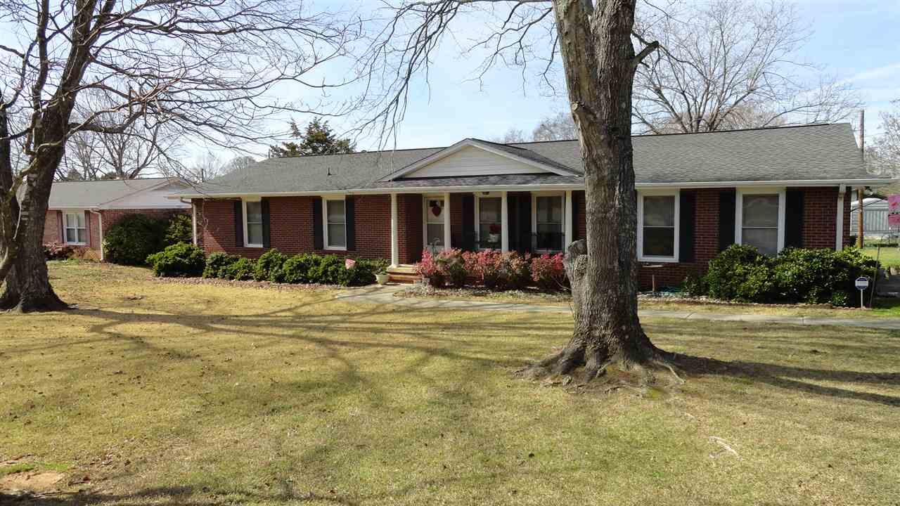 203 Pleasantburg Rd, Anderson, SC 29625