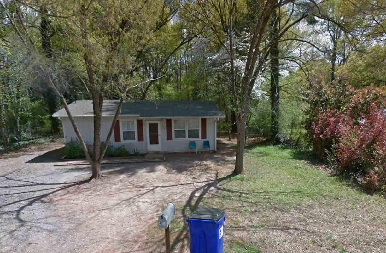 429 Hillside Drive, Anderson, SC 29625