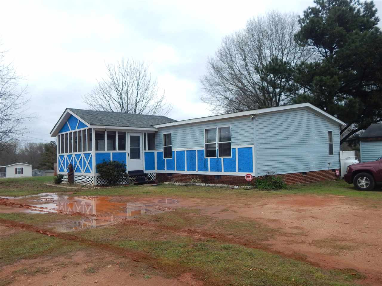 811 Airline Rd, Anderson, SC 29624