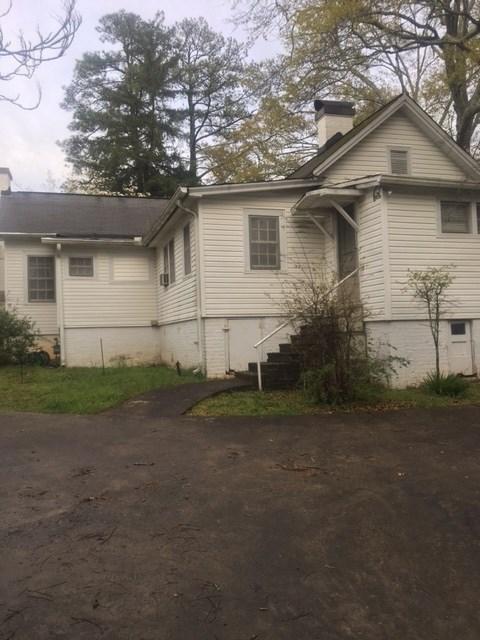 406 S 5th Street, Easley, SC 29640