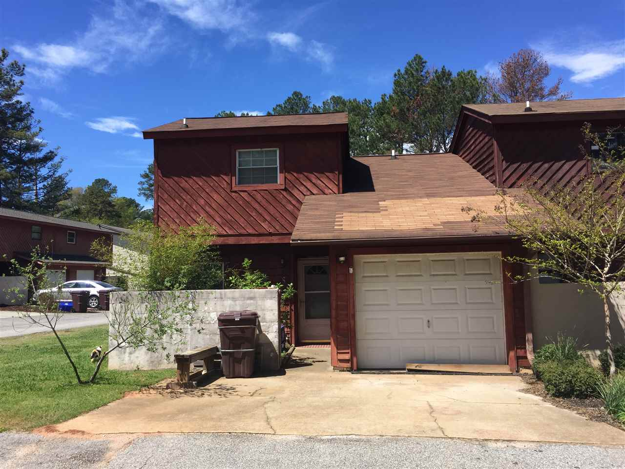 405 Brown Rd, Unit #1, Pendleton, SC 29670