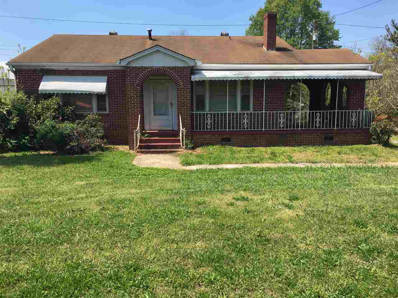 2832  SOUTH MAIN ST., ANDERSON, SC 29624