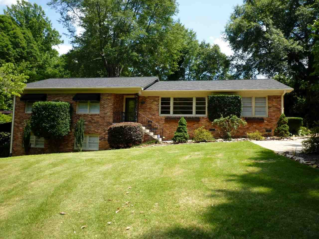 210 Forest Hill Dr., Anderson, SC 29621
