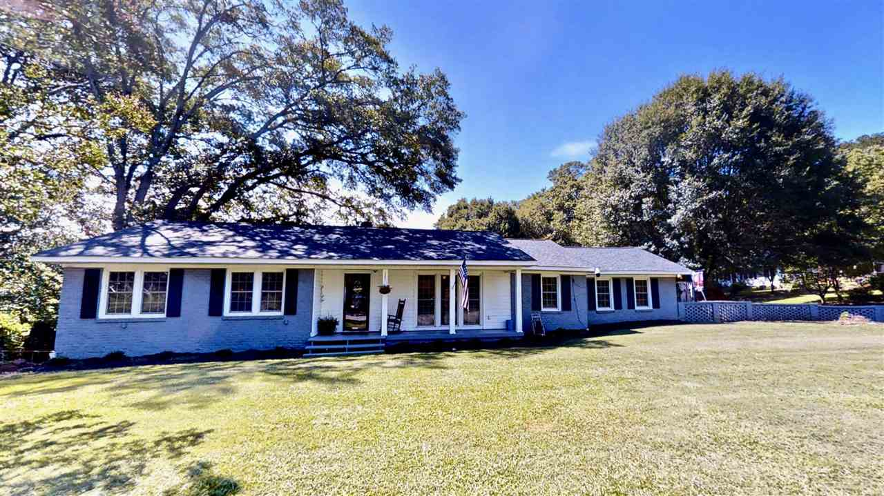 423 Tanglewood Drive, Anderson, SC 29621