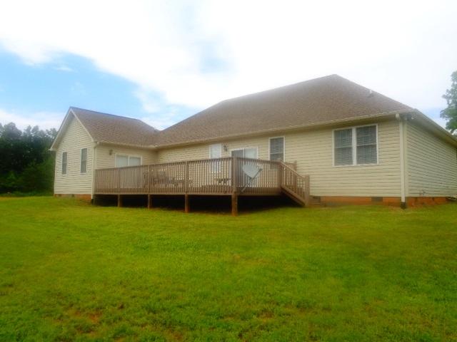 641 Waters Ridge Road, West Union, SC 29696