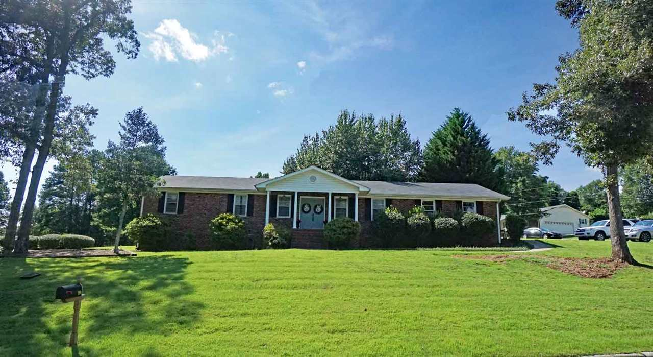 100 Bent Tree Street, Easley, SC 29642