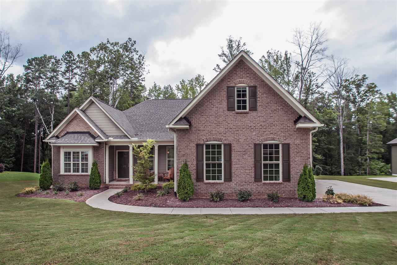 128 Waltzing Vine Lane, Williamston, SC 29697
