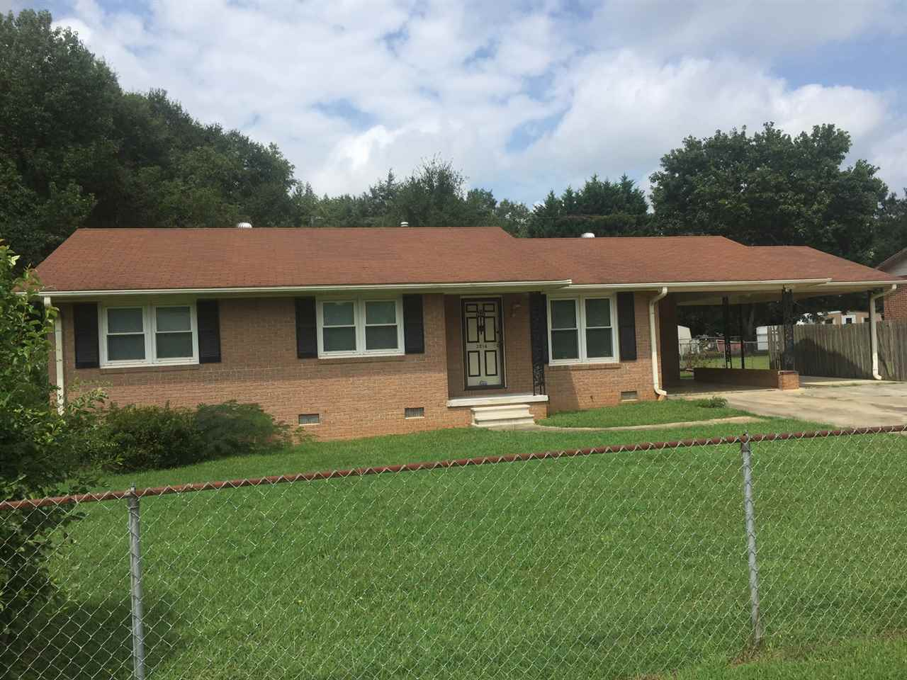 3514 Woodcone Trl, Anderson, SC 29624