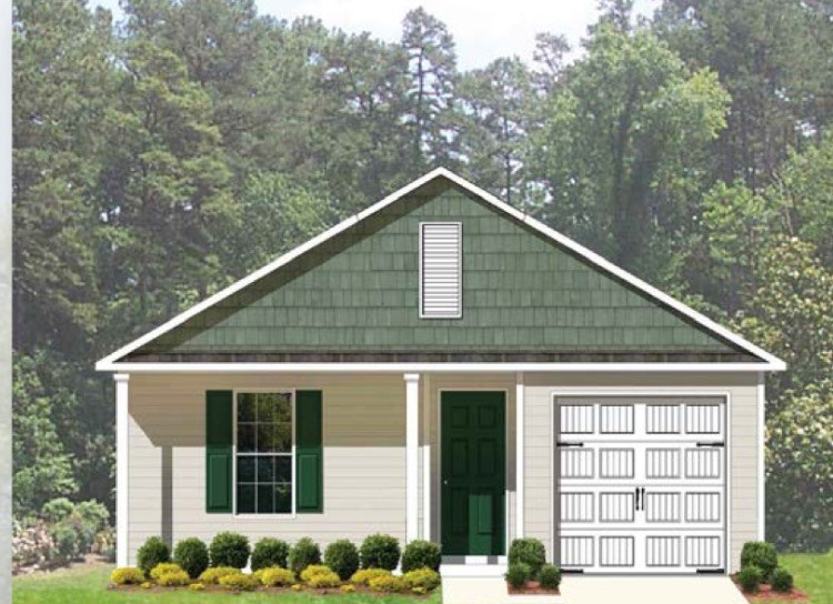 Lot 29 Woodmere Court, Williamston, SC 29697