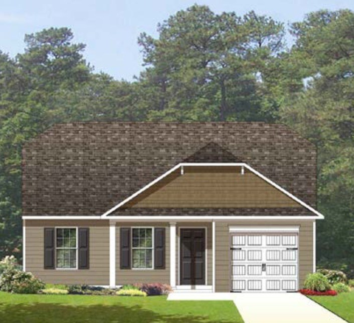Lot 30 Woodmere Court, Williamston, SC 29697