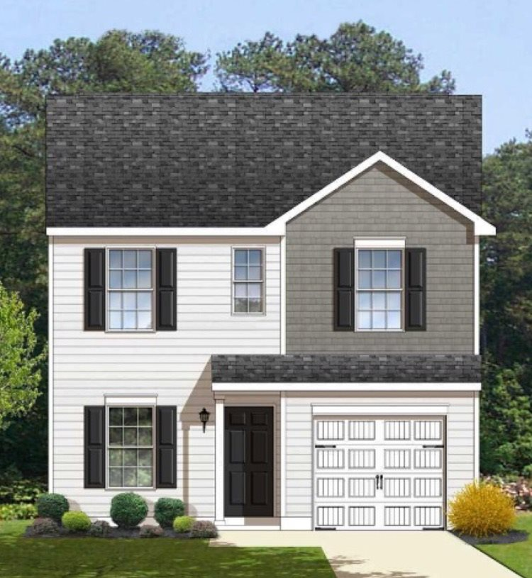 Lot 32 Ridge Court, Williamston, SC 29697