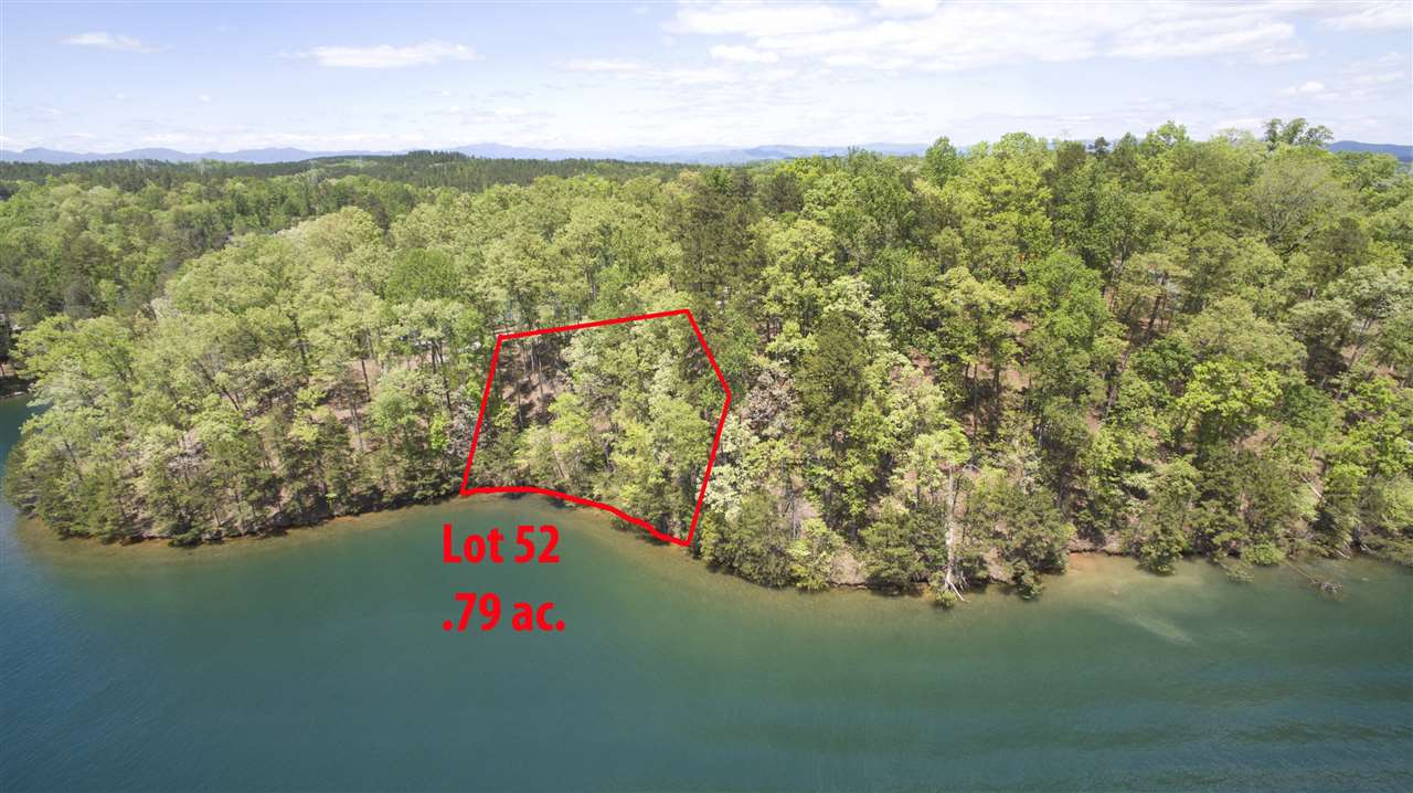 Tl52 Crystal Cove Trail, Salem, SC 29676