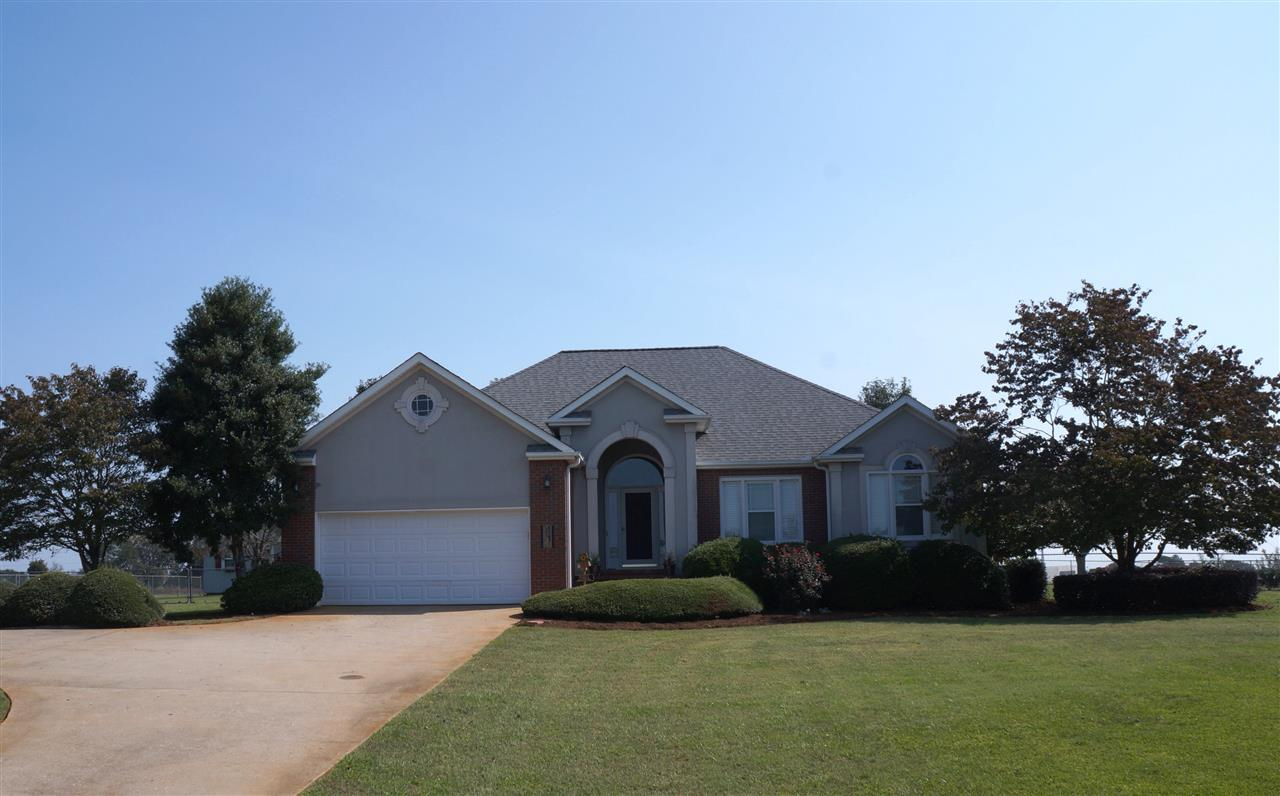 118 Meadowood Drive, Anderson, SC 29626