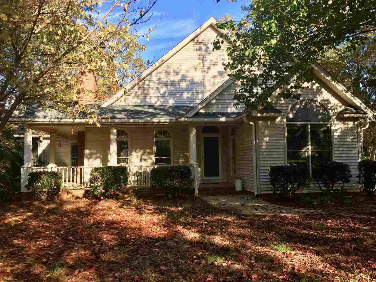 1117 Green Willow Trl, Anderson, SC 29621