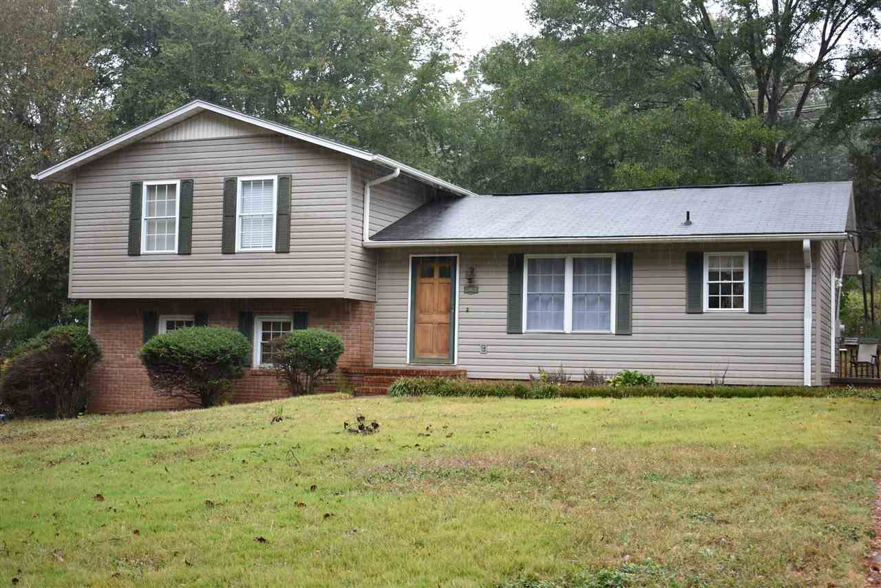 108 Evergreen Ct., Central, SC 29630