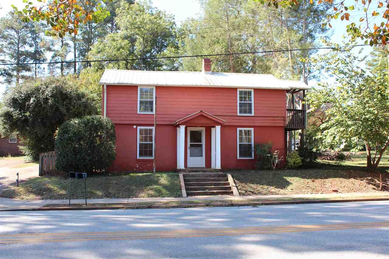 1428 W Main Street, West Union, SC 29696