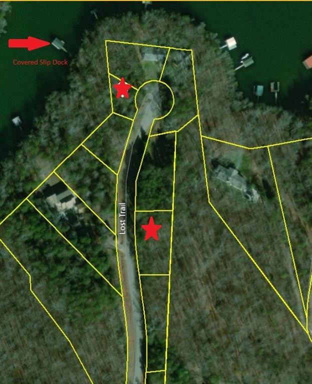 507 Lost Trail, Hartwell, SC 30643