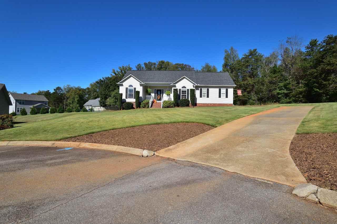 130 Aiken Farm Road, Pickens, SC 29671