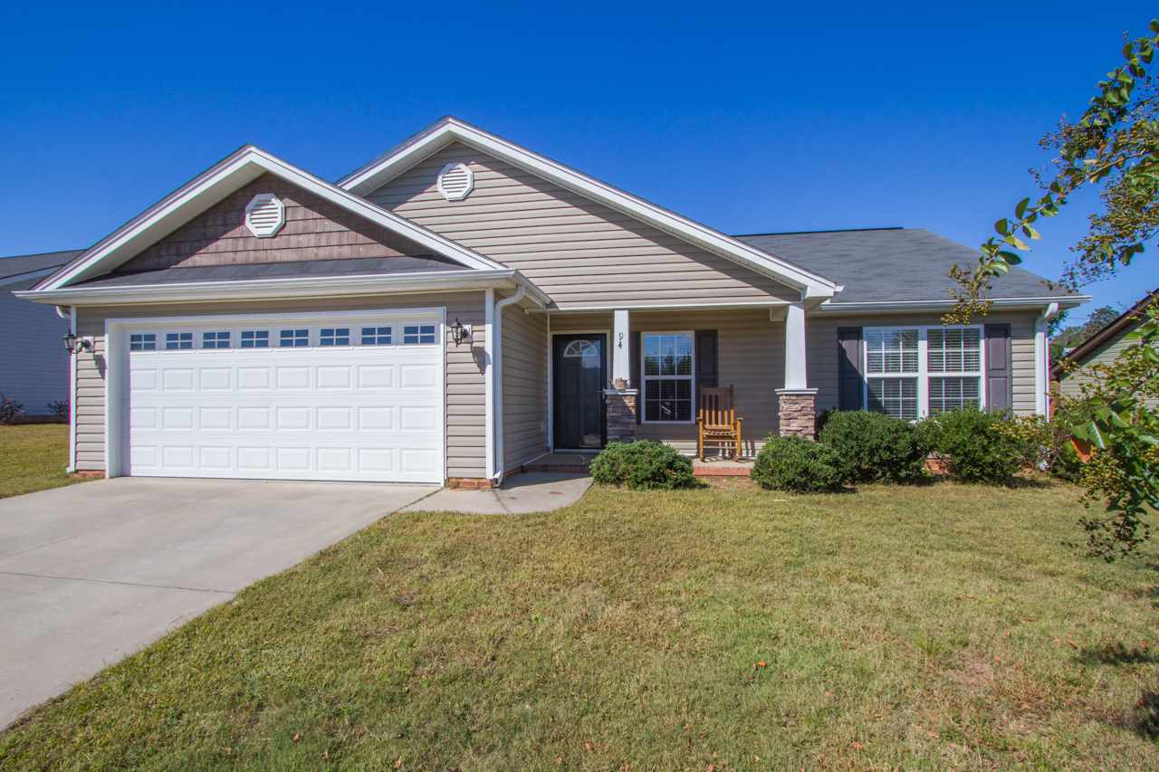 94 Palm Branch Way, Anderson, SC 29621
