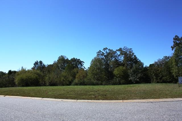 Lot 35 Winding Oaks, Seneca, SC 29672