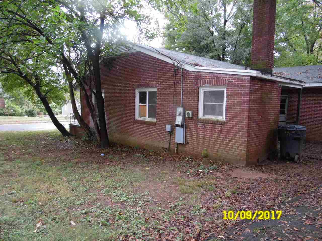 117 Cochran Block, Anderson, SC 29625