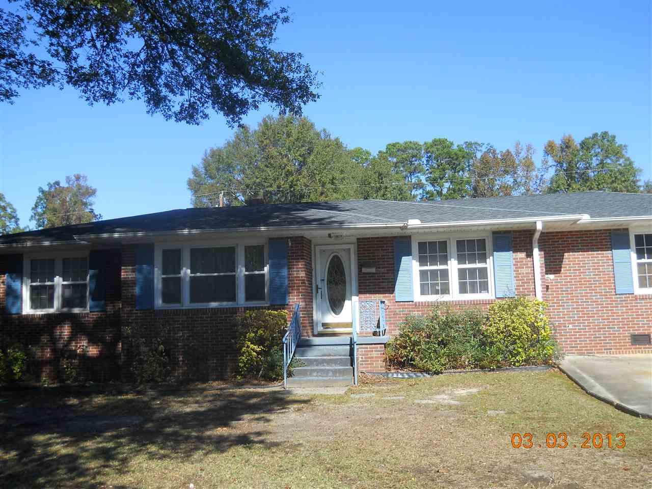 219 Edgewood Drive, Belton, SC 29627