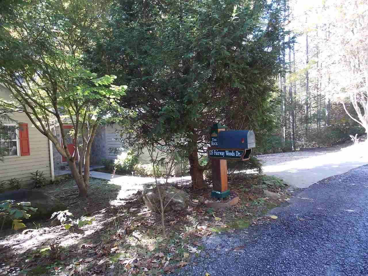 125 Fairway Woods Drive, Pickens, SC 29671