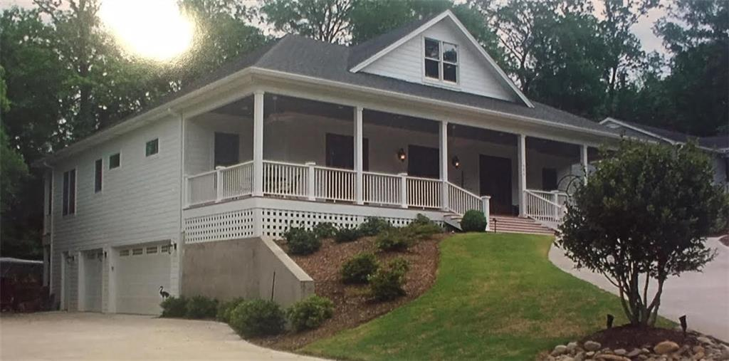 127 Upper View Terrace, Anderson, SC 29625
