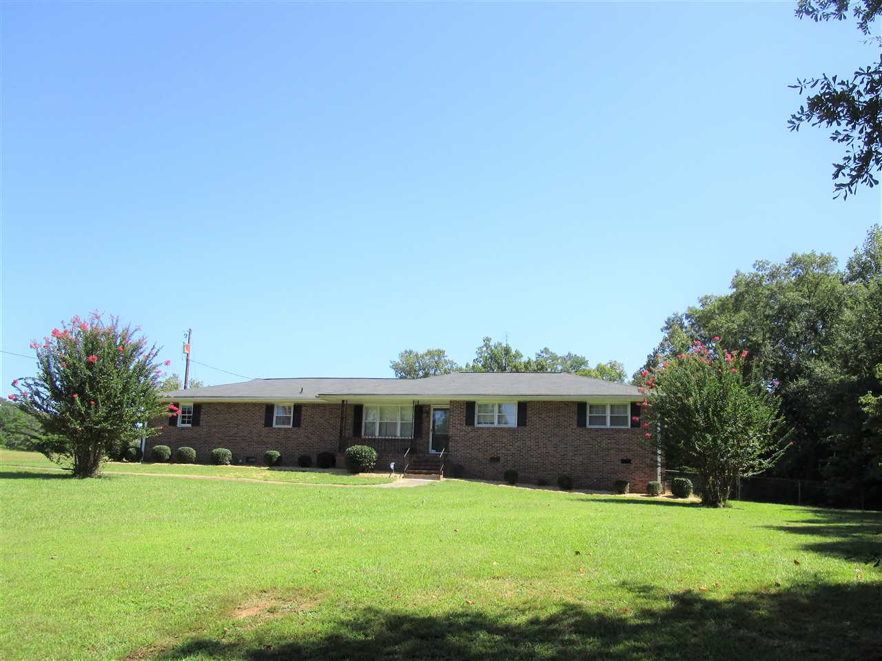 1041 Greenwood, Anderson, SC 29621