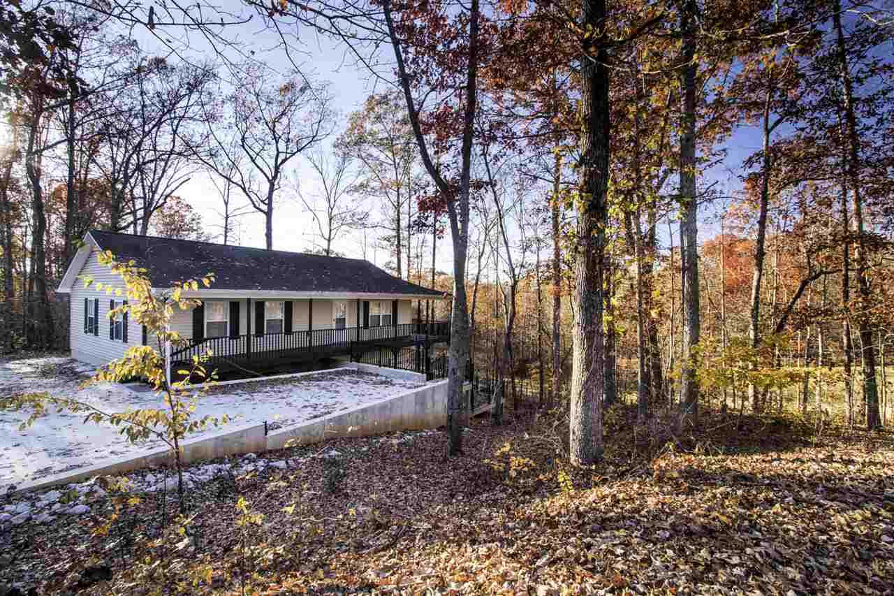 700 Chickasaw Drive, Westminster, SC 29693