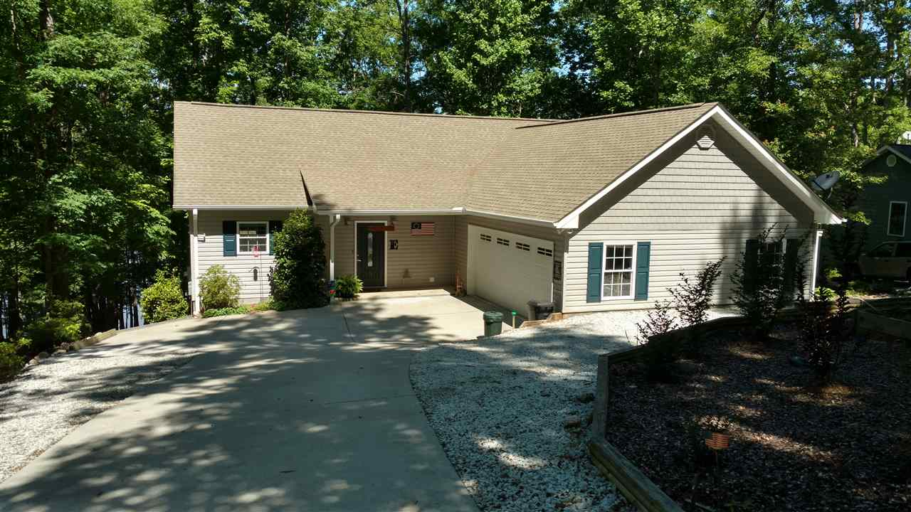 154 Chilhowee Drive, Westminster, SC 29693