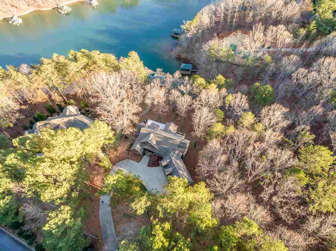 202 Lake Breeze Lane, Seneca, SC 29672