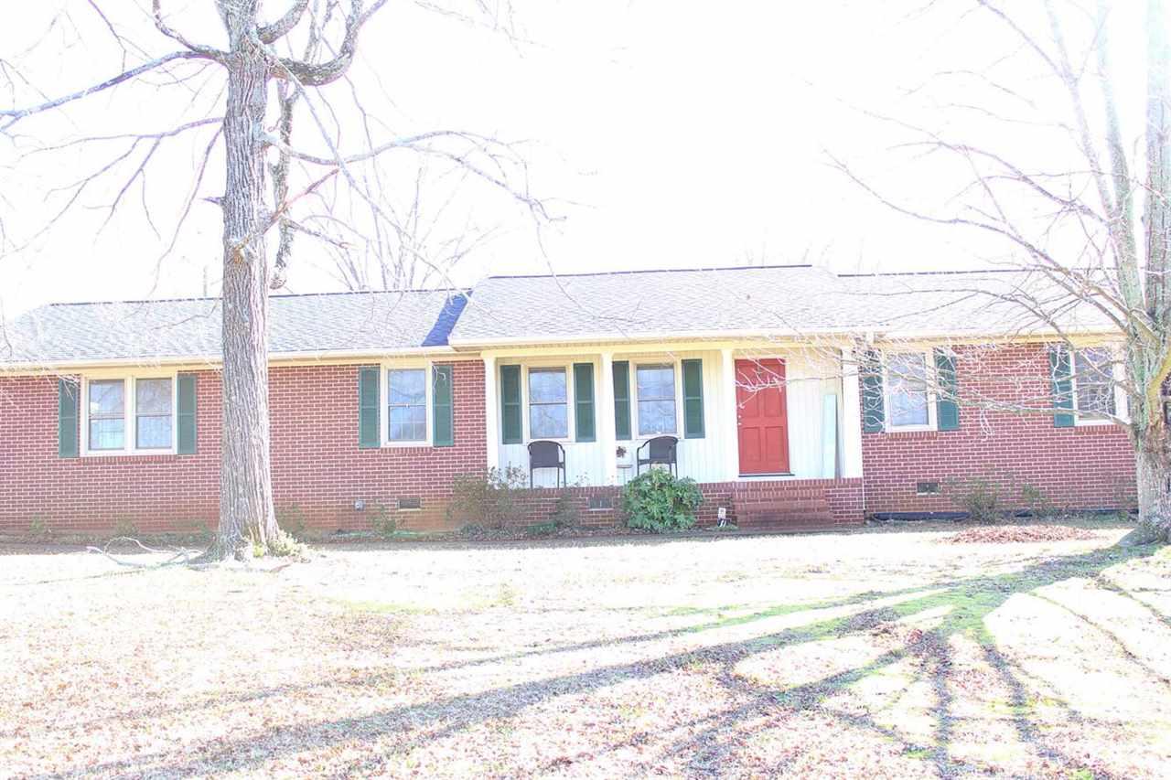 407 Centerville, Anderson, SC 29625