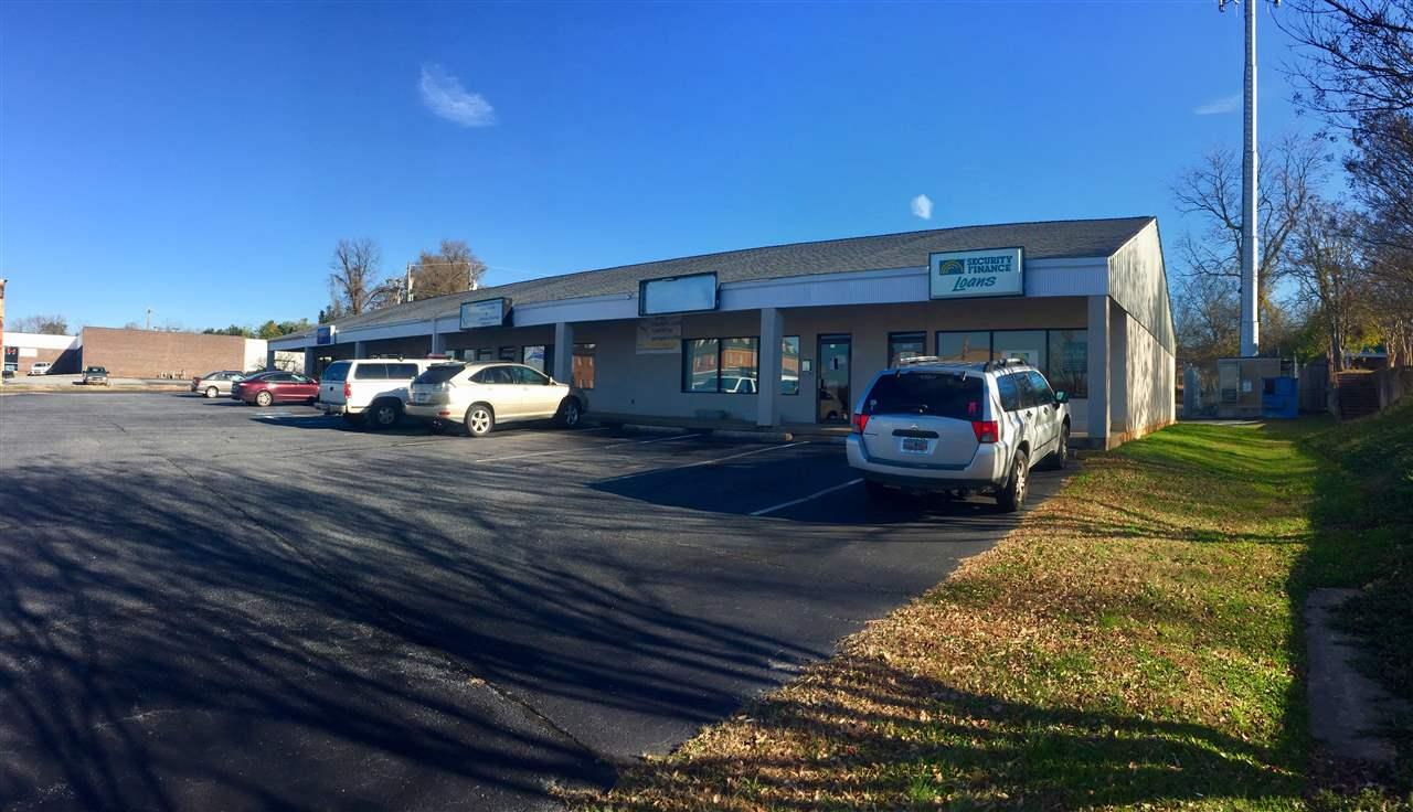 802 N. Main Street, Anderson, SC 29621