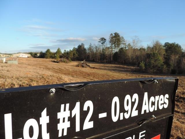 Lot # 12 Business Park Dr, Seneca, SC 29678