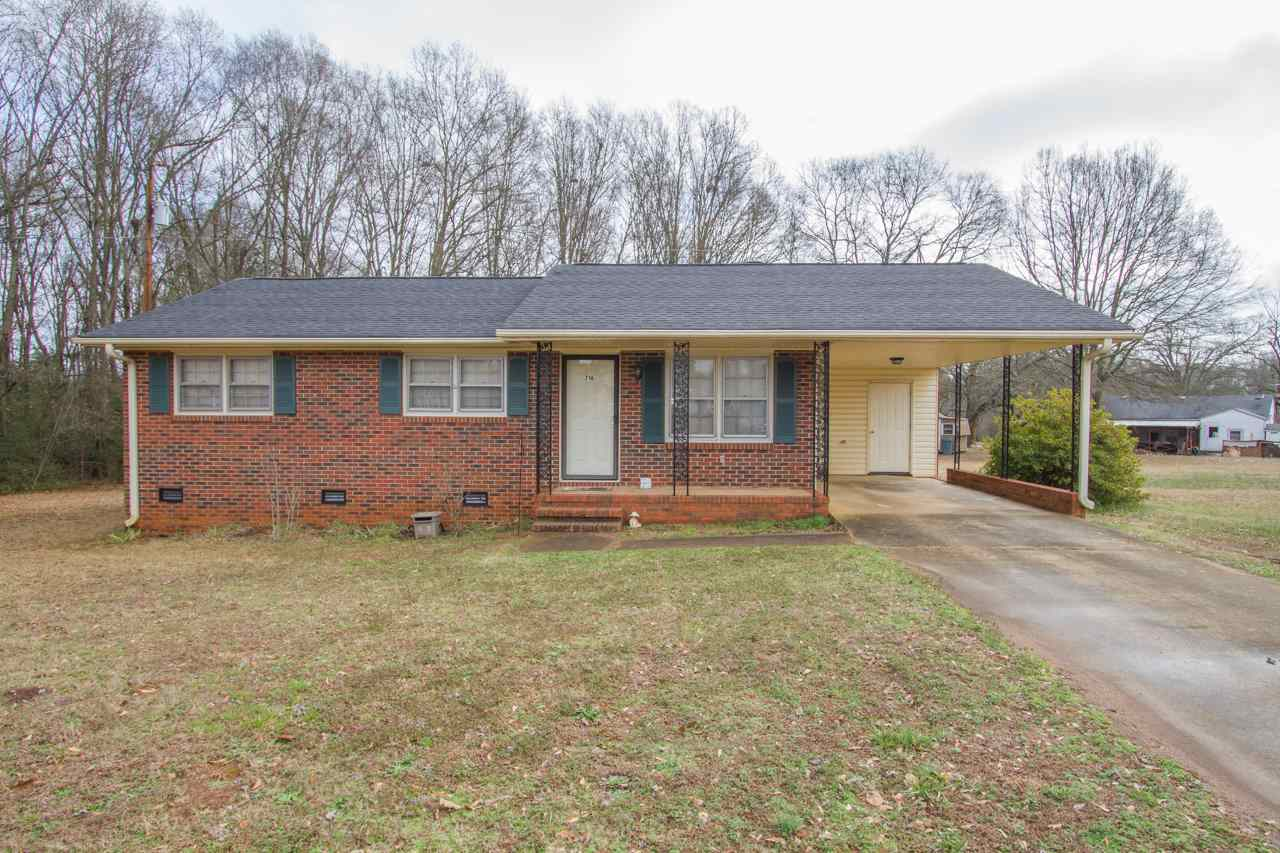 716 Woodvale Road, Anderson, SC 29624