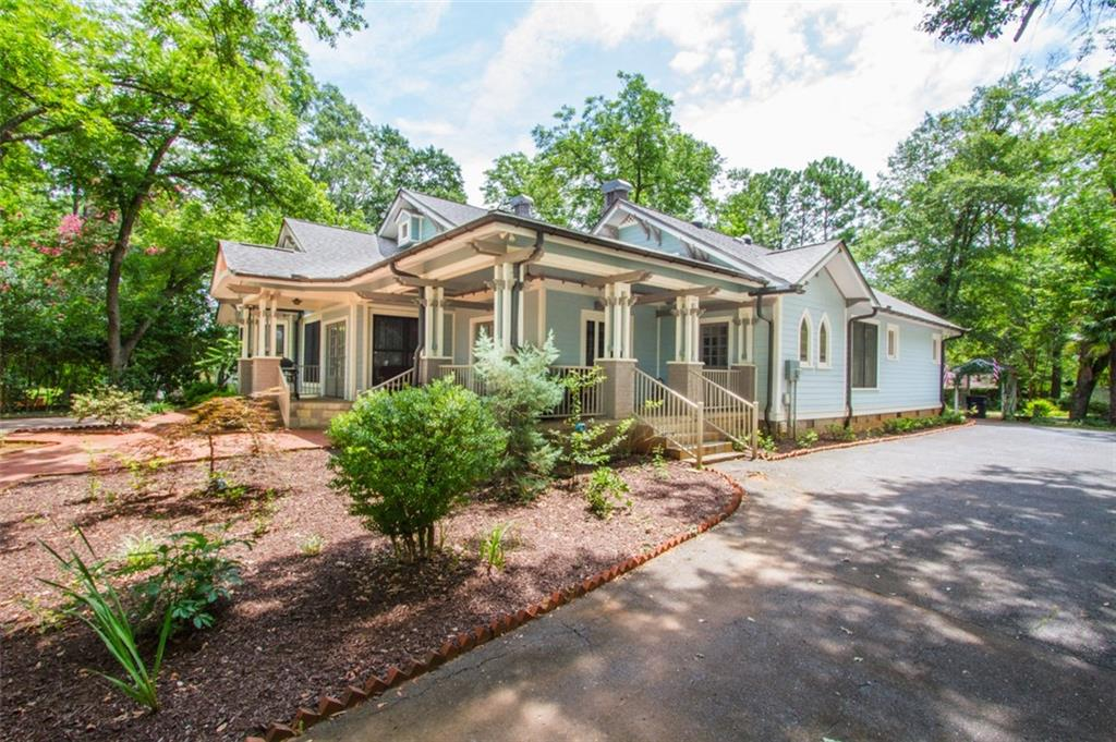 1201 Reed Road, Anderson, SC 29621